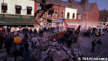 Nordirland Belfast - Shankill Road 1993 (TARP/Unknown)