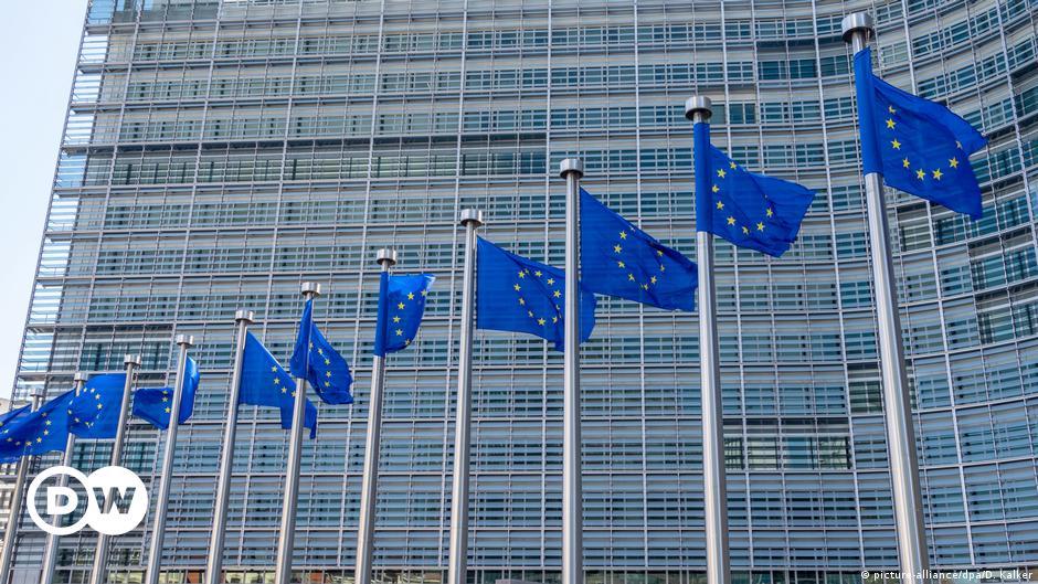 EU strebt nach mehr Macht