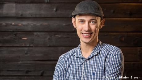 Shopify founder Tobias Lütke