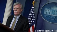 John Bolton (Getty Images/A. Wong)