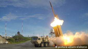 USA, rakiety średniego zasięgu