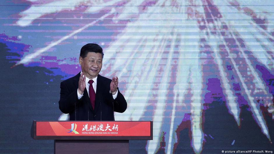 「失語」的總書記》分析家:習近平「南巡」可能為中國改革開放敲響喪鐘