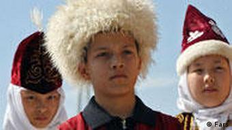 قزاقهای ایران در شمال کشور زندگی میکنند