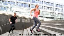 Workouts, die am meisten Kalorien verbrennen