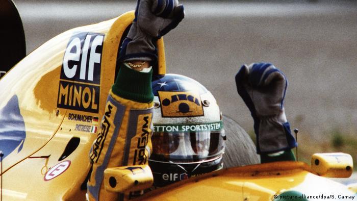 Michael Schumacher je najbolji vozač Formule 1 svih vremena