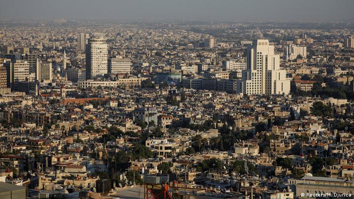 BAE Şam büyükelçiliğini yeniden açıyor