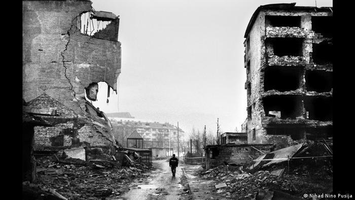 Razoreno Sarajevo