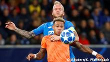 Champions League - Gruppenphase - Group F - TSG 1899 Hoffenheim v Olympique Lyonnais