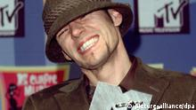 Italien | Thomas D, MTV Europe Music Awards 1998
