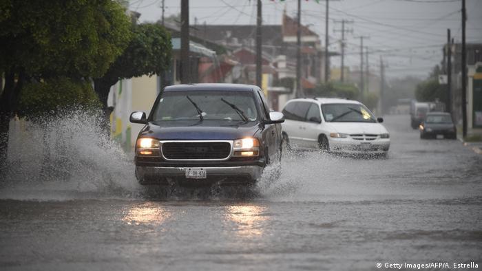 Mexico | Hurricane Willa