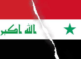 العلاقات بين بغداد ودمشق شهدت مؤخرا توترا ملحوظا