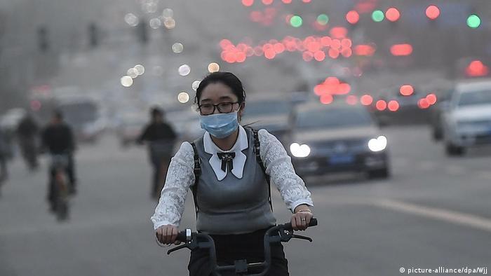 Ulica u Kini