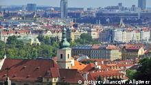 Tschechien, Prag: Altstadt von Prag, UNESCO-Weltkulturerbe