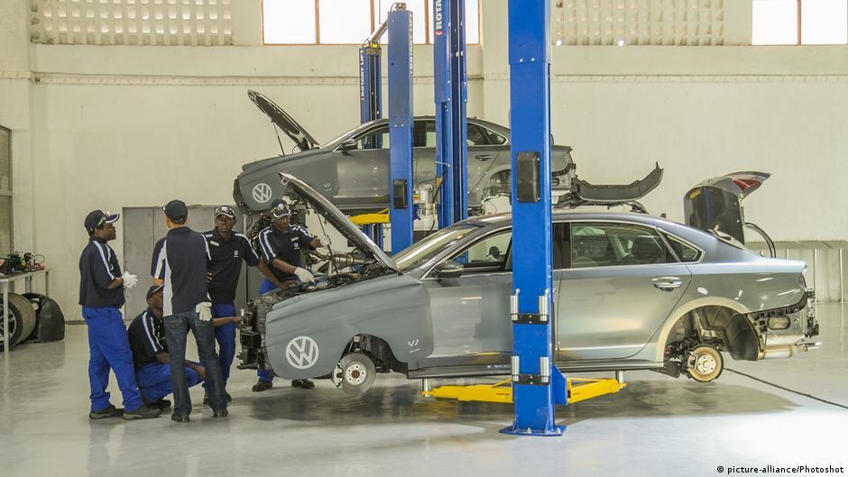 Le Rwanda, un modèle économique en Afrique?