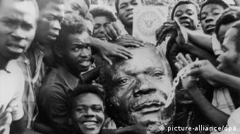 Bokassa 1er 1979