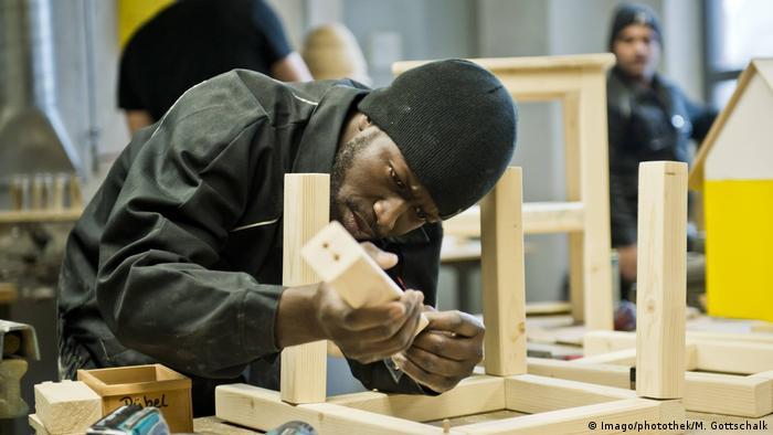 منظمة التعاون الاقتصادي والتنمية: تطور اندماج المهاجرين