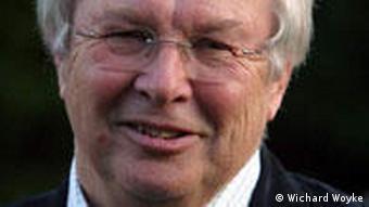Віхард Войке, політолог Мюнстерського університету