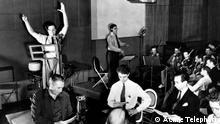 Krieg der Welten Radio Hörspiel Produktion