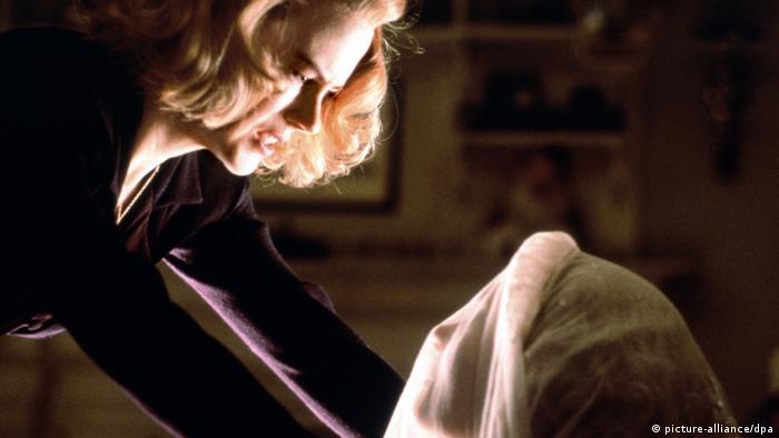 Cena de Os Outros, com Nicole Kidman