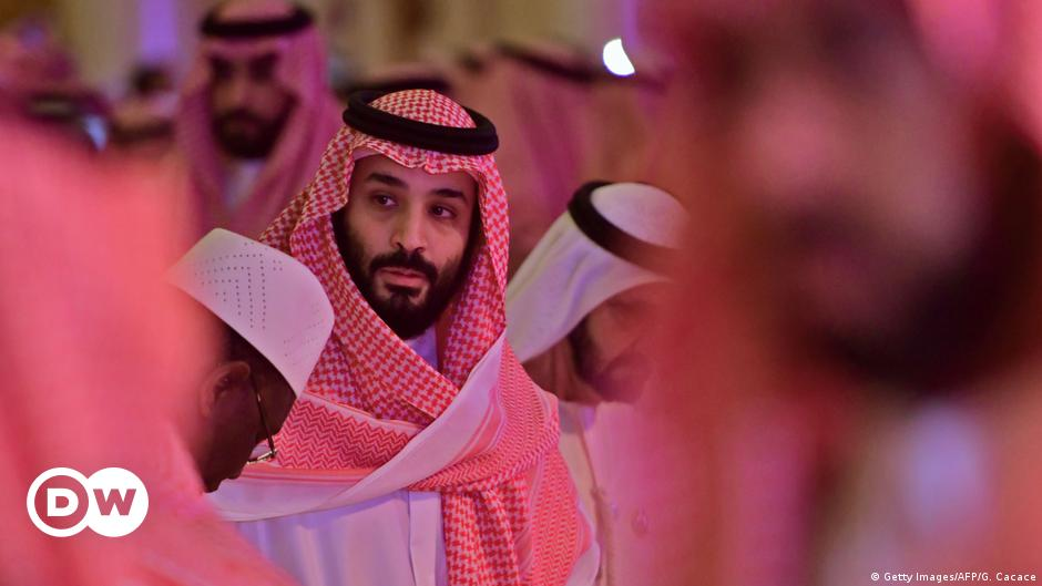هل ت ح ول أسرة آل سعود بين بن سلمان وعرش المملكة أخبار Dw عربية أخبار عاجلة ووجهات نظر من جميع أنحاء العالم Dw 20 11 2018