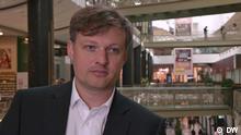 FUGD181109 Alexander Markowetz (DW)