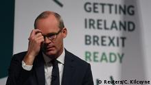 Irland, Dublin: 'Getting Ireland Brexit Ready' Workshop
