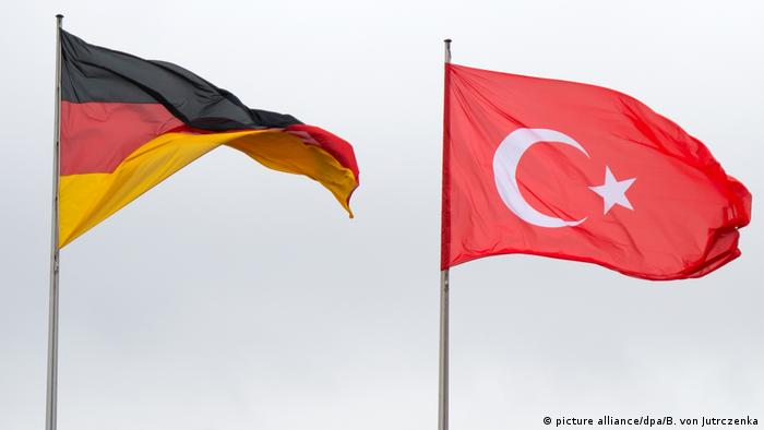 Another German citizen arrested in Turkey for political reasons