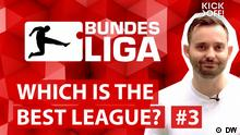 Titel: Oli's Top 5: The Bundesliga.