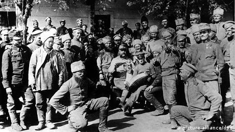 100 років після Першої світової: наслідки для України та Європи (відео)