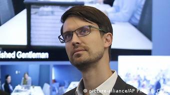 Nathaniel Gleicher