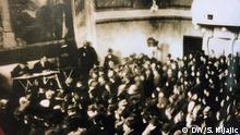 100 Jahre Feier - Srem