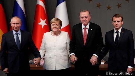 Κύριο μέλημα της Τουρκίας οι Κούρδοι