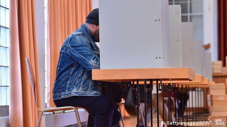 Перерахунок на виборах у Гессені - як 900 голосів можуть змінити баланс сил