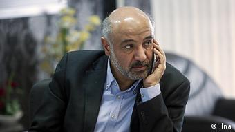 Ahmad Meydari iranischer Wirtschaftswissenschaftler (ilna)