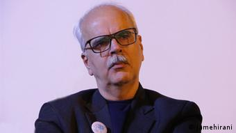 Said Madani iranischer Soziologe (jamehirani)