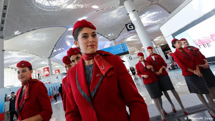 Istanbul Aitrport