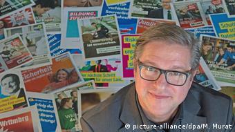 Frank Brettschneider beklagt die Inflation der Wahlumfragen