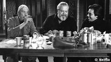 USA Film l Orson Welles - The other Side of the Wind
