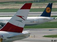 Η Austrian Airlines θα καλύπτει το δρομολόγιο Βιέννη-Αθήνα