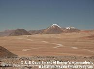 Acidente ocorreu em mina no Deserto de Atacama