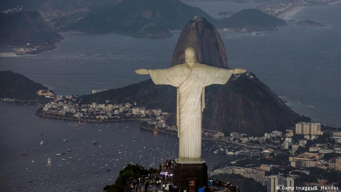 Ріо-де-Жанейро