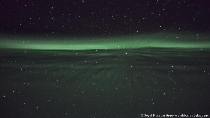 Wettbewerb Insight Astronomy Aurorae (Royal Museum Greenwich/Nicolas Lefaudeux)