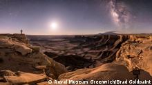 Brad Goldpaint (USA) with Transport the Soul (Winner and Overall Winner) Gewinnerfotos des Insight Astronomy Photographer of the Year - Wettbewerbs.