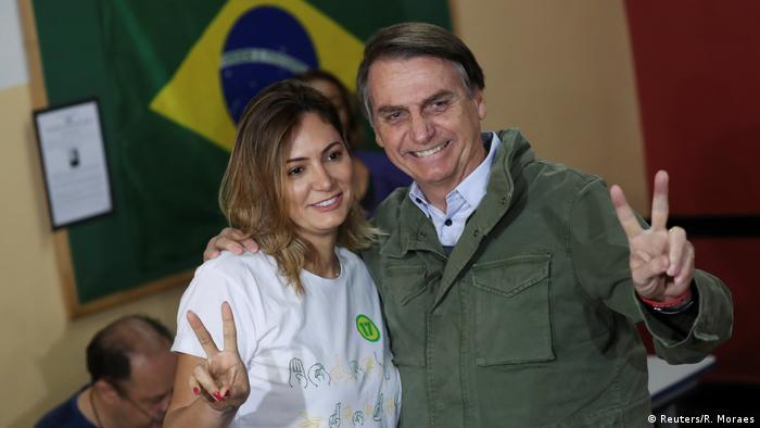 Brazil′s Bolsonaro stages social media soap opera | Americas