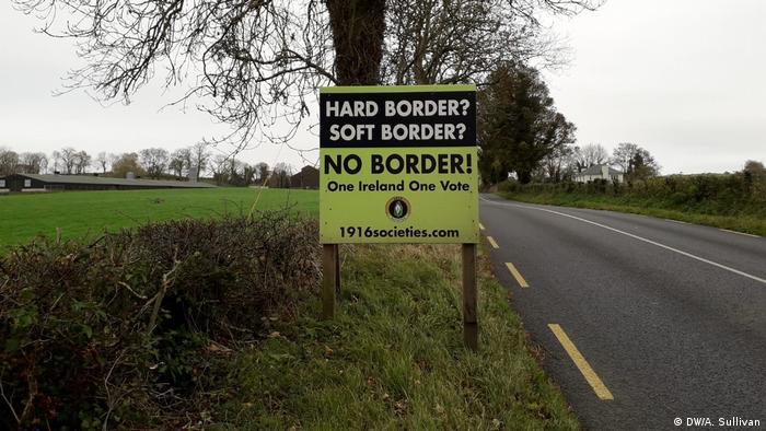 Irland Brexit Auswirkungen