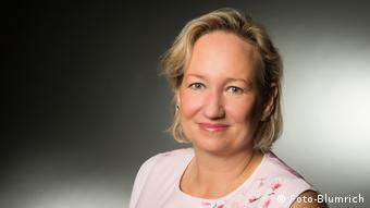 Rechtsanwältin Katrin Kunst