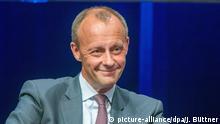 Friedrich Merz, Vorsitzender des Vereins Atlantik-Brücke