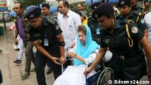 Khaleda Zia Bangladesch