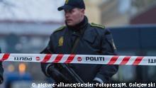 Kopenhagen Synagoge Anschlag Dänemark