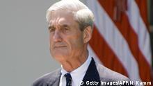 USA - Sonderermittler Robert Mueller (Getty Images/AFP/N. Kamm)